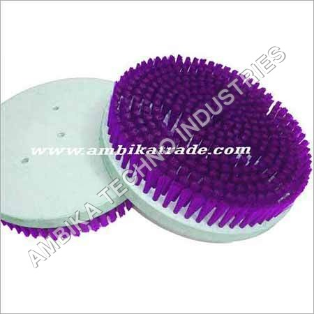 Disc Brush