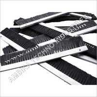 PP Wire Stripe Brush
