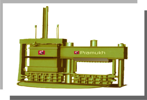 Cotton Baling Press Machine