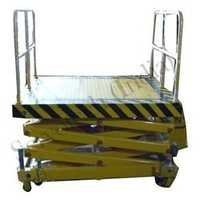Movable Scissor Lift