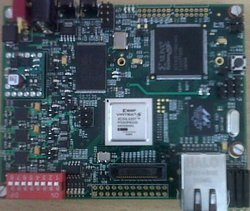 Virtex 5 LX20T FPGA Board