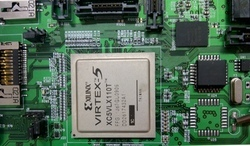 Virtex 5 LX110T FPGA