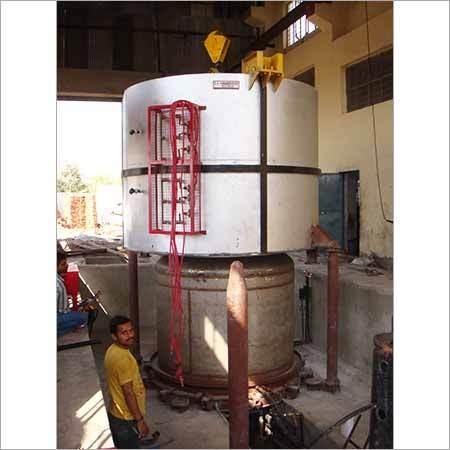 Bell Annealing Furnaces