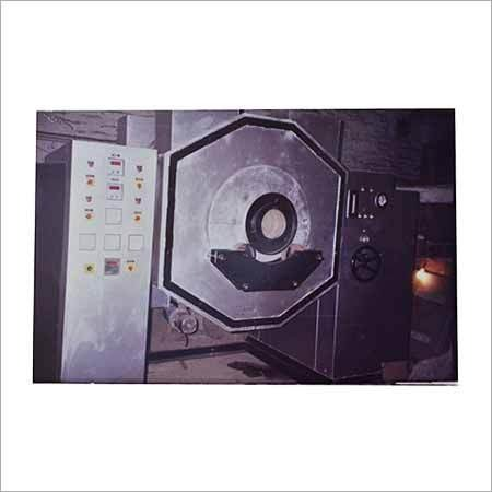 Electric Rotary Retort Furnace