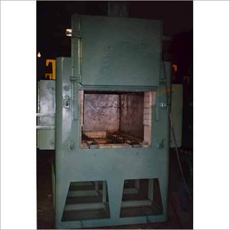 Chamber Type Tempering Furnace