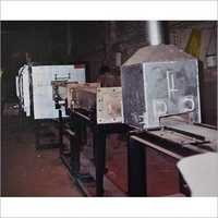 Mesh Belt Sintering Furnace