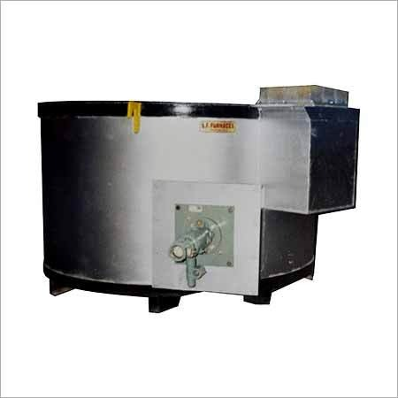 Gas Fired Salt Bath Furnaces