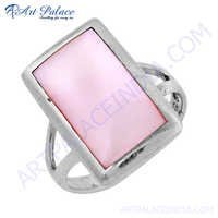 Rady To Wear Inley Gemstone Silver Ring