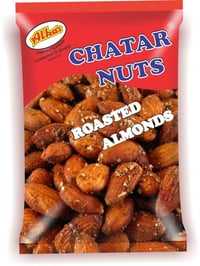 Chatar Nuts Snacks
