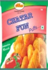 Chatar Fun Snacks