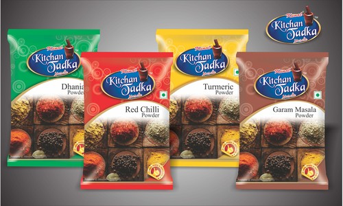 Kitchen Tadka Spices