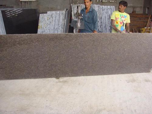 Deccan Brown Granite Slabs