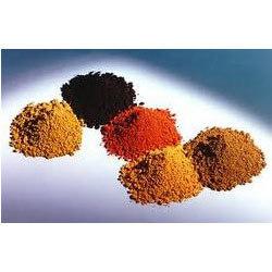 Inorganic Chromes Pigments