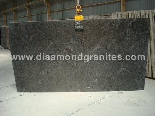 Paradiso Granite Slabs