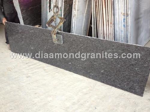 Platinum Pearl Granite Slabs