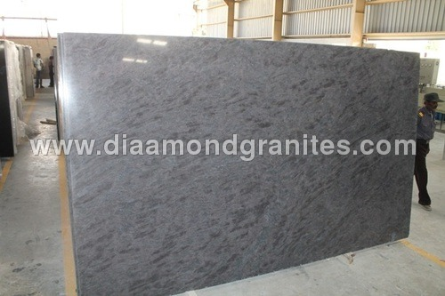 Vizag Blue Granite Slabs