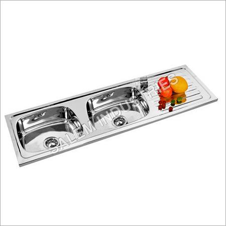 Undermount Double Bowl Kitchen Sinks