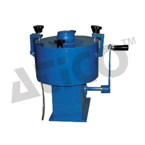 Hand Operated Centrifuge Extractor
