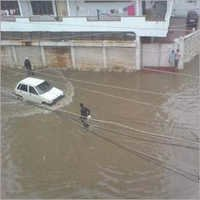 Water Logging Services