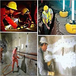 Injection Grouting Solutions