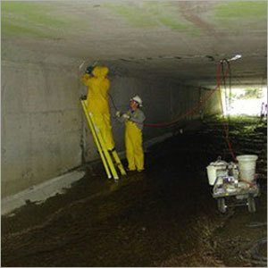 PU Injection Grouting