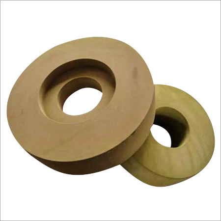 Hypodermic Needle Grinding Wheels