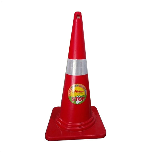 Metro Traffic Cone Inbuild Base: SC-1503