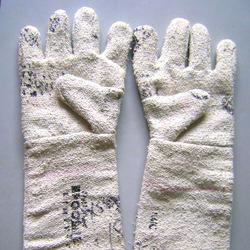 Heat Resistant Hand Gloves