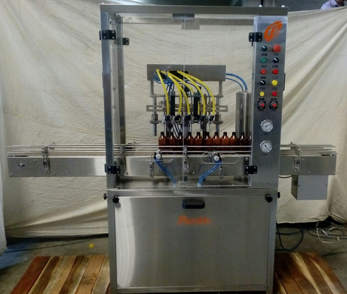 Linear Airjet Cleaning Machine