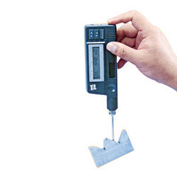 Needle Probe Hardness Tester