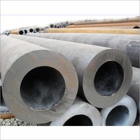 Heavy Wall Thickness Seamless Pipe