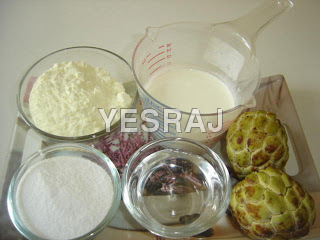 Custard Apple Pulp