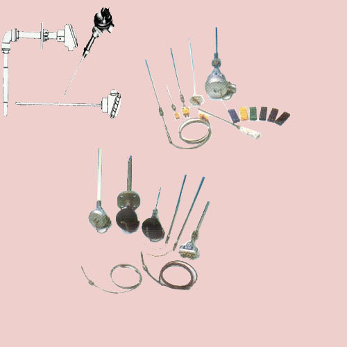 Thermocouple Thermowell Assembly