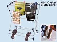 Cloth Dryer Mini Oyster
