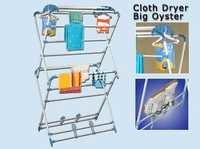 Cloth Dryer Big Oyster