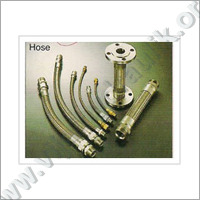 Steel Hose Pipe