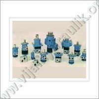Hydro Motors