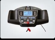 Treadmill Speedometer