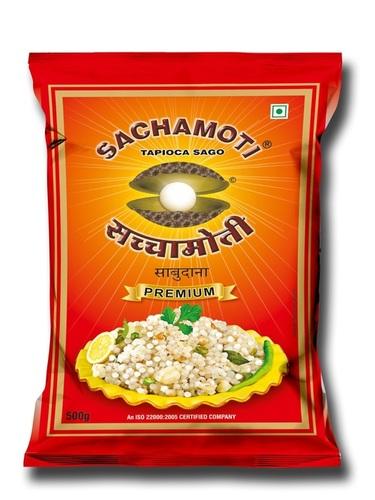 Sachamoti Sabudana