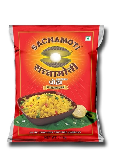 Sachamoti Poha