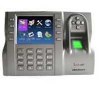 Biometric Time Attendance Terminal