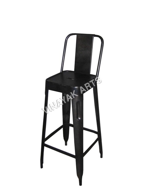 Iron Bar Chairs