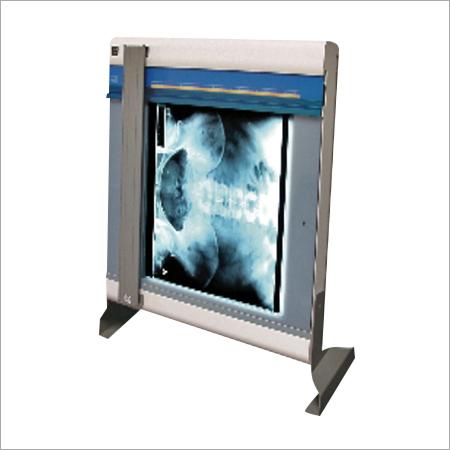 CR X-Ray