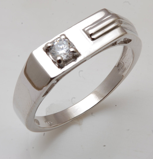 gents ring design,man silvery ring with stone,silver ring supplier