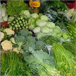 Fresh Vagetables