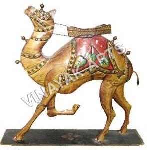 Decorative Camel Statue