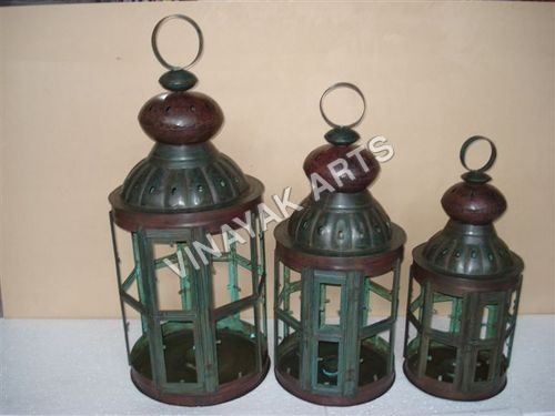 Decorative Small Lamp