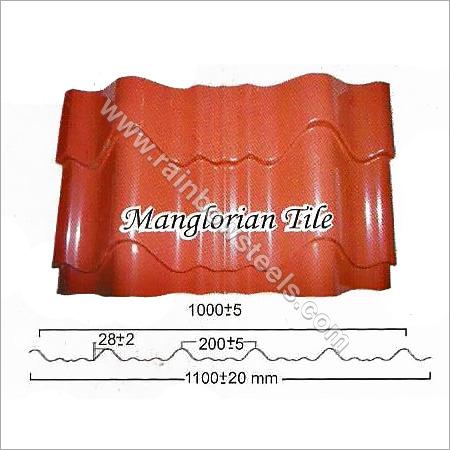 Manglorian Tile