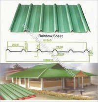 Rainbow Roofing Sheet