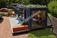 Modular Portable Bunkhouse